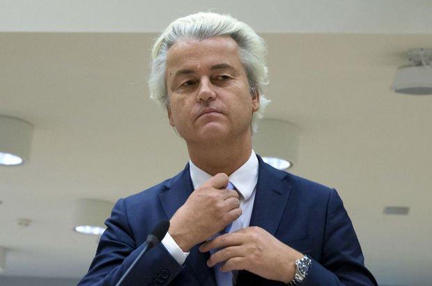 Hollandalı aşırı sağcı liderden tepki çeken vaatler!