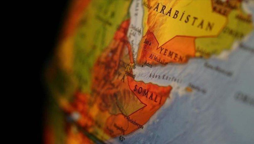 Somali'de terör örgütü Eş-Şebab'tan konvoya saldırı: 6 ölü