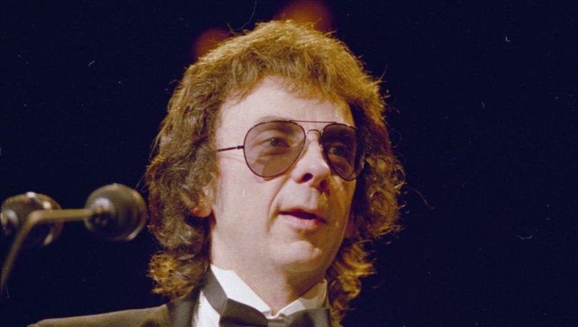 Dünyaca ünlü müzisyen Phil Spector, koronavirüse yenildi