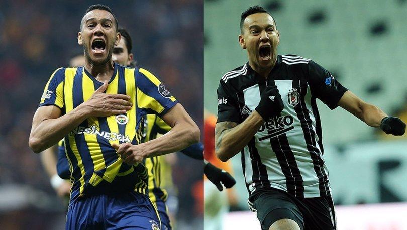 Son dakika spor haberleri... Galatasaray'ın belalısı Josef de Souza