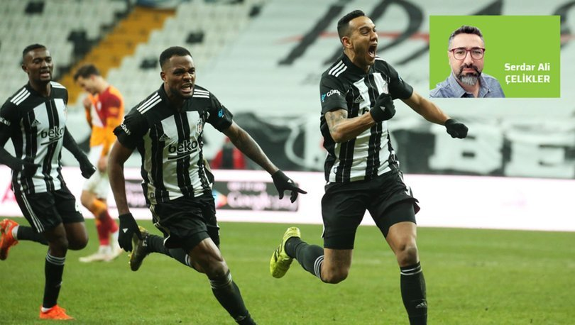 Son dakika: Serdar Ali Çelikler Beşiktaş - Galatasaray derbisini yorumladı
