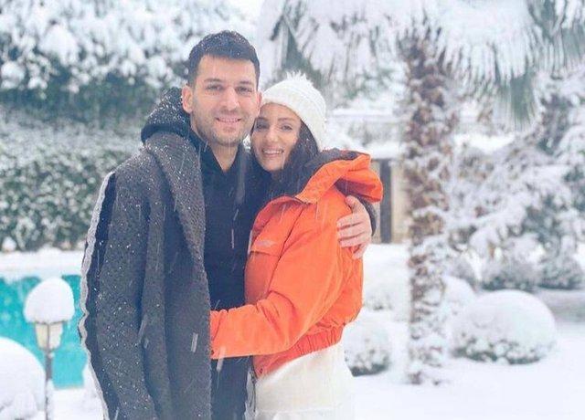 Murat Yıldırım'dan eşine büyük jest - Magazin haberleri