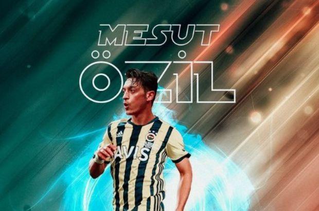İşte Mesut Özil'in kısaca hayatı