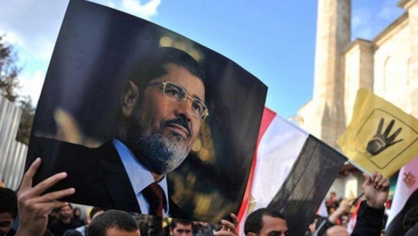 Mısır'da Mursi'nin çocuklarının mallarına el konuldu