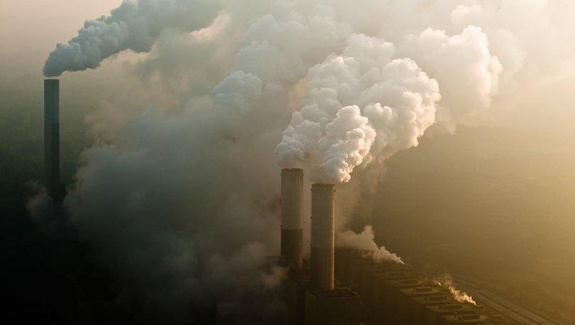 IEA: Petrol ve doğal gaz kaynaklı metan emisyonlarında artış riski var