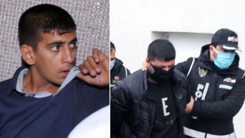 Çete lideri cinayeti çocuğa yükledi!