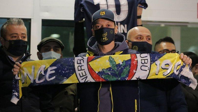 Mesut Özil, Fenerbahçe'yi borsada sırtladı - Haberler