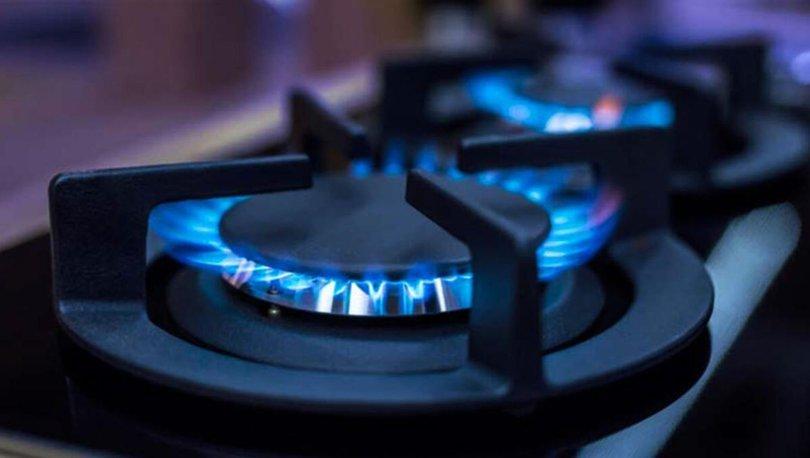 Soğuklarla birlikte gaz tüketiminde yüzde 20 artış