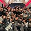 Mesafe tanımayan 'Kovidspor': Dünya spor sahalarından yansıyan görüntüleri tartışıyor