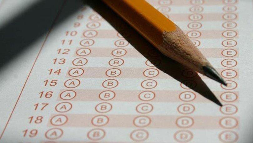 KPSS DHBT sınavı ne zaman, hangi tarihte yapılacak? ÖSYM açıkladı: 2021 KPSS DHBT tarihi...