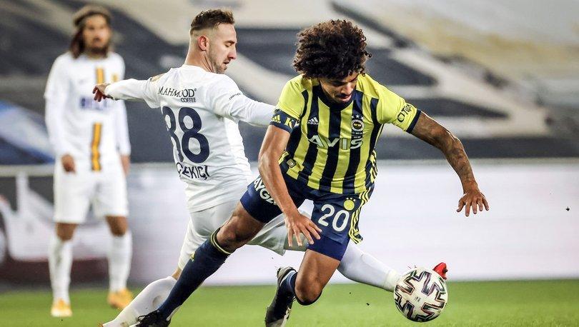 Fenerbahçe'de 10 eksik - FB haberleri