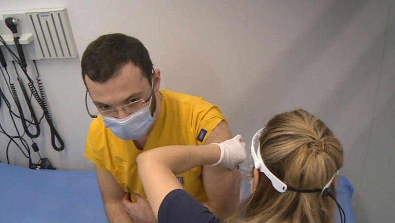 Korona aşısının yan etkileri var mı? Sinovac aşısı yan etkileri nelerdir?