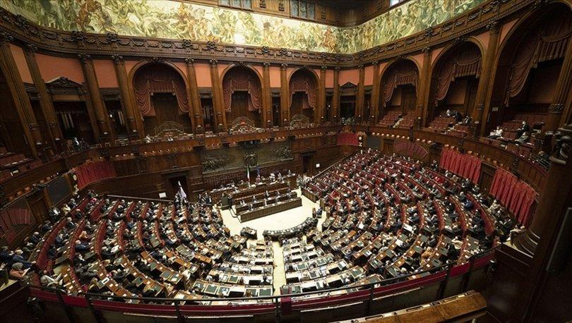 İtalya'da Başbakan Conte ve hükümeti, Temsilciler Meclisi'nden güvenoyu aldı