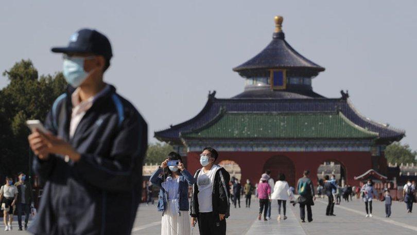 Yer: Çin... 17 bin 300 parça kalıntı bulundu! - Haberler
