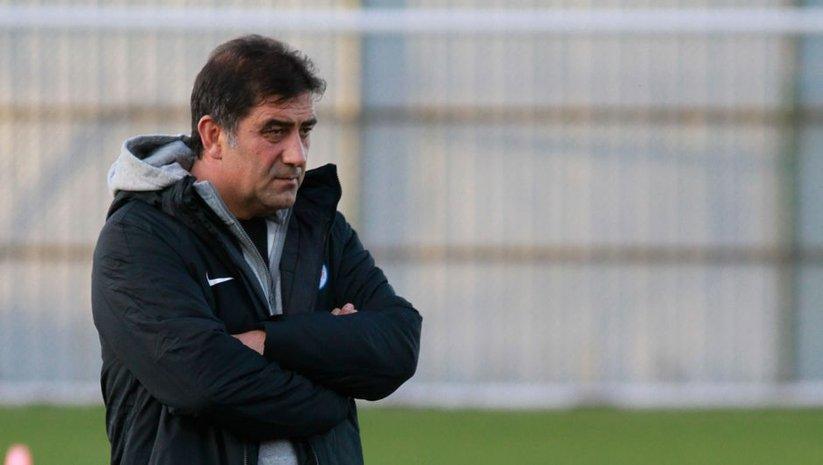 Ünal Karaman'ın yeni takımı açıklandı