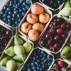Yaş meyve sebzede şampiyon Mersin