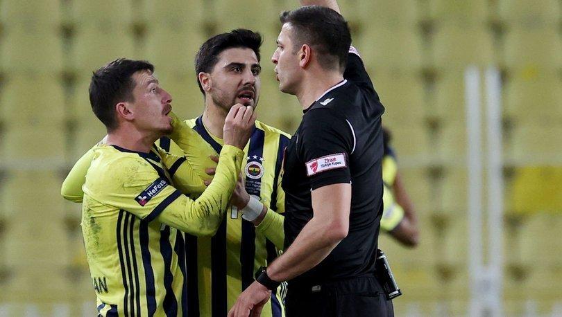 SON DAKİKA! Mert Hakan Yandaş'ın cezası açıklandı! - Spor Haberleri
