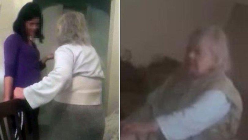 SON DAKİKA! Kadıköy'deki saldırgan bakıcı gözlatına alındı - Haberler