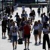 AB'deki yetişkin nüfus ne zaman aşılanacak?