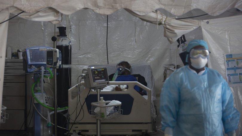 SON DAKİKA: DSÖ korkunç koronavirüs gerçeğini açıkladı! O ülkeler... Haberler