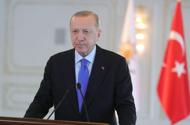 Cumhurbaşkanı Erdoğan'dan reform mesajı: Kamuoyuna sunma aşamasına geldi