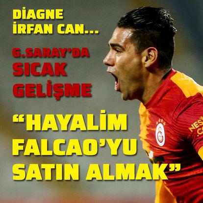 Galatasaray'da son dakika gelişmeleri!