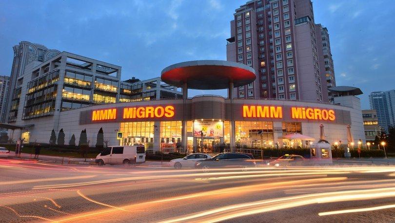 Kenan Investments Migros hisselerini satıyor