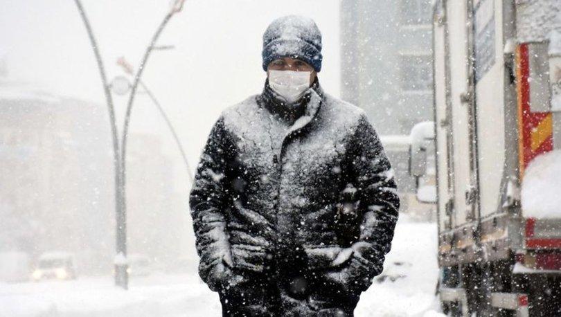 DONUYORUZ| 20 Ocak hava durumu: SİS, DON, BUZ! Son dakika uyarı geldi