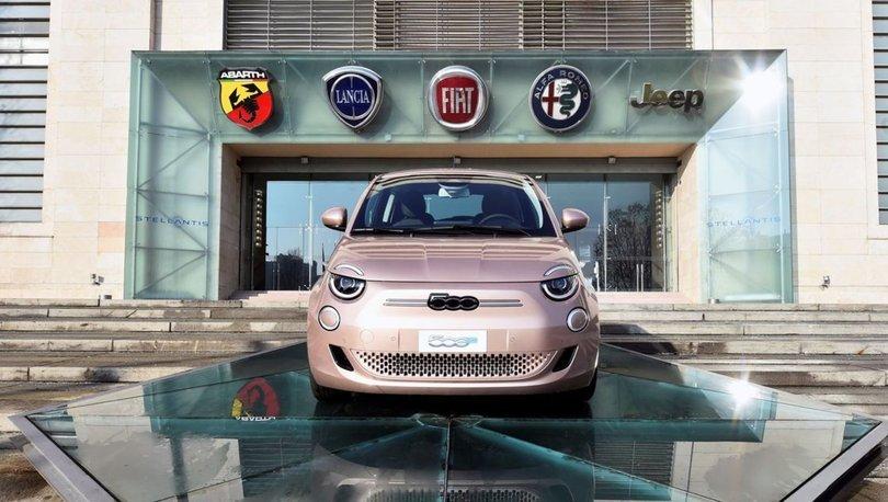 İlk yıl hedefi 39 elektrikli model - otomobil haberleri