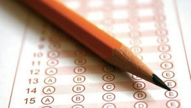 DGS sınavı ne zaman? ÖSYM 2021 DGS sınav tarihi