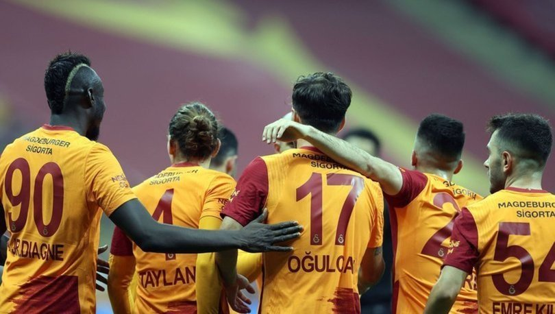 Galatasaray Denizlispor maçı ne zaman, saat kaçta, hangi kanalda canlı izlenecek ? GS ilk 11'i