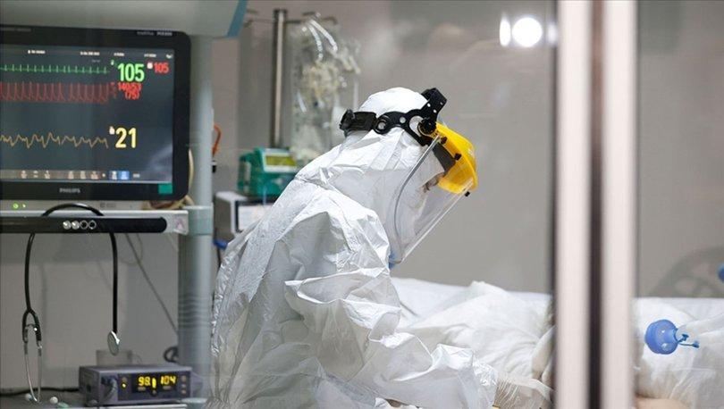Son dakika... Koronavirüs salgınında yeni vaka sayısı 6 bin 435