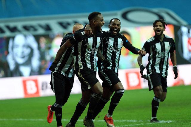 İLK 11 BELLİ OLDU! Beşiktaş Fatih Karagümrük maçı ne zaman, saat kaçta, hangi kanalda?