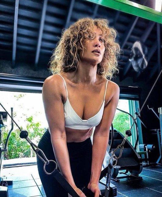Jennifer Lopez'den botoks açıklaması - Magazin haberleri