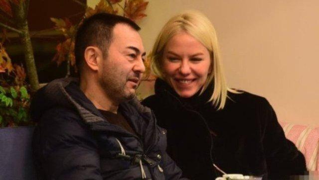 Seçil Gür: Serdar Ortaç gizli kıskanç - Magazin haberleri