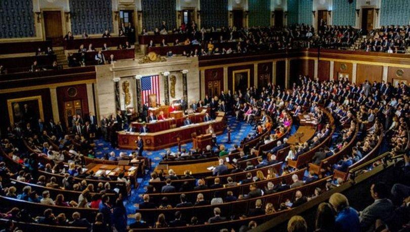 ABD'de Demokratlar Senato'da çoğunluğu ele geçirdi