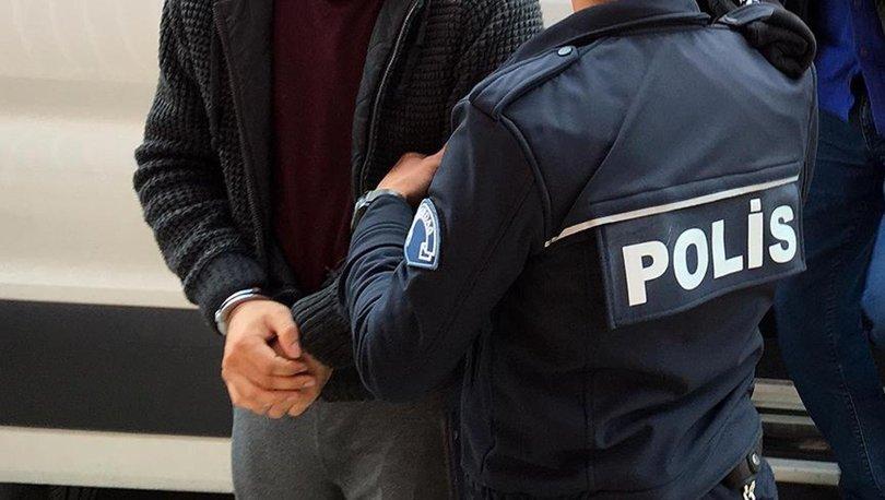 Ankara'da 31 suçtan sabıkası bulunan firari zanlı yakalandı