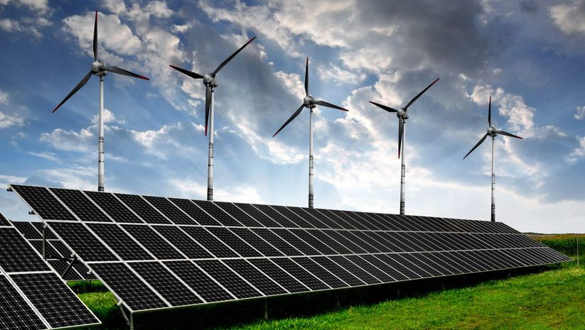 Yenilenebilir enerjiye 7 milyar dolar