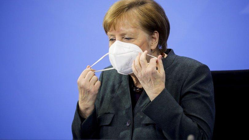 Almanya'da koronavirüs kabusu devam ediyor: Son 24 saatte 1013 ölüm