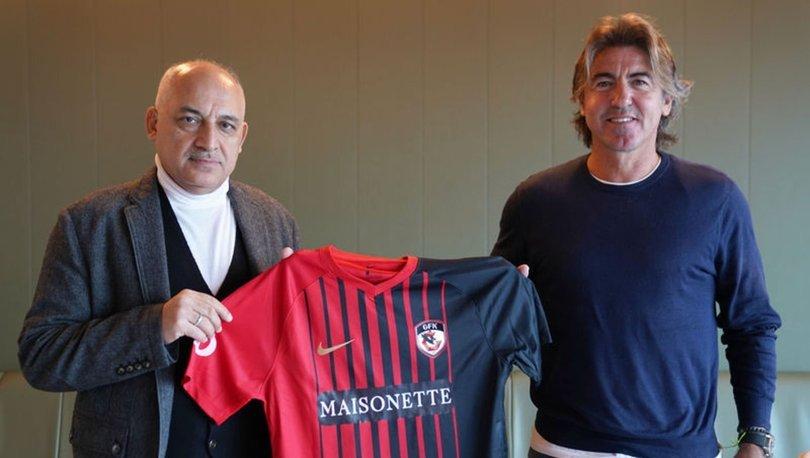 Gaziantep FK, yeni teknik direktörü Pinto ile altyapısını da güçlendirecek