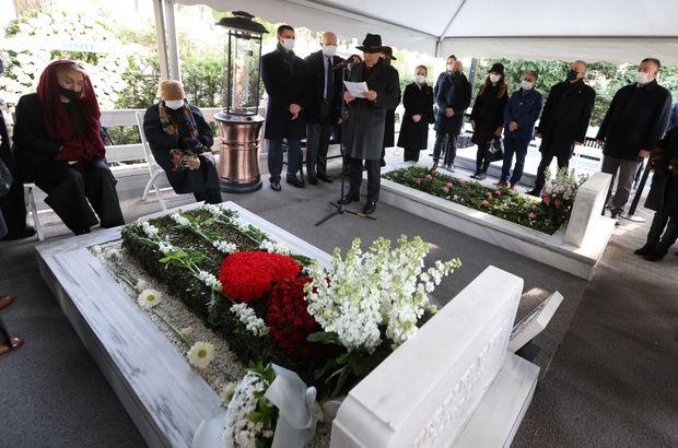 Mustafa Koç, vefatının 5. yılında anıldı