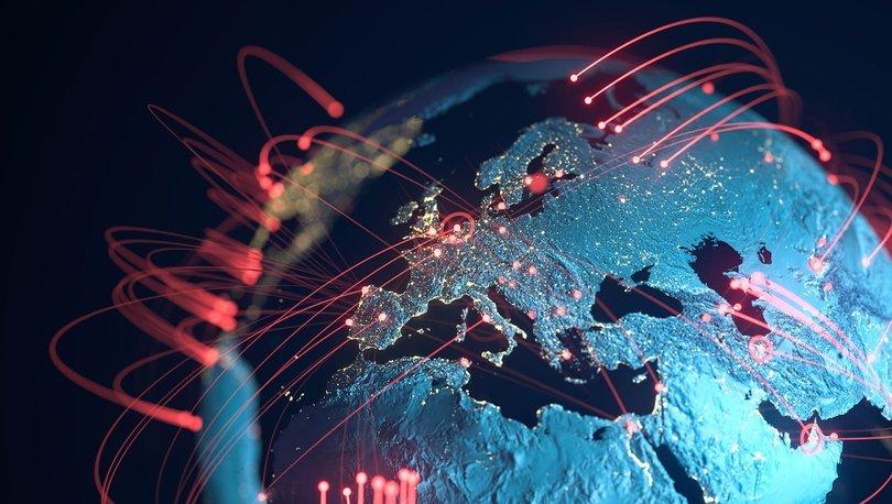 İşte ay ay Türkiye'ye yapılan siber saldırılar! Haberler