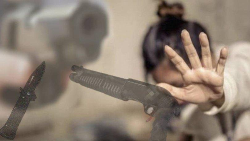 SON DAKİKA! 5 yılda yüzde 69 arttı! Türkiye silahlı şiddet olaylarında hızlı yükseliş