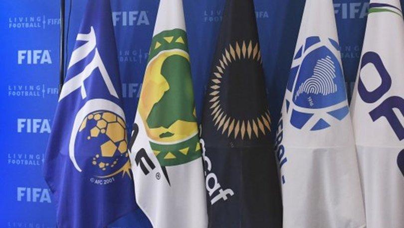 FIFA'dan
