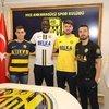 Ankaragücü'den dört transfer birden!