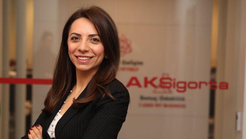Aksigorta'dan kadınlara destek