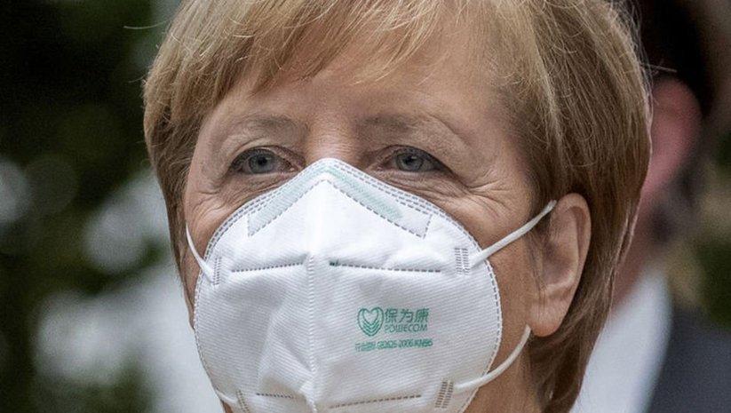 Merkel'den 'mutasyon' uyarısı!