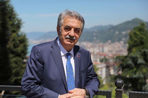 AK Parti'den Akşener'e baraj yanıtı