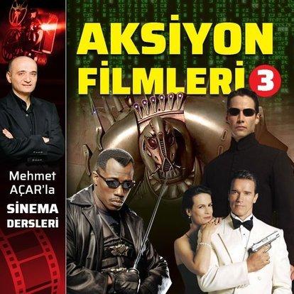 Mehmet Açar'la Sinema Dersleri-3