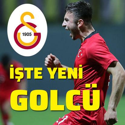 Adım adım Galatasaray'a!